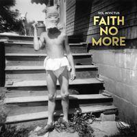 Itt az új Faith No More-lemez borítója