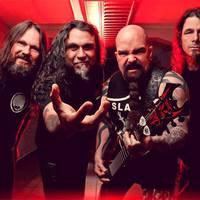 Jövőre is folytatódik a Slayer búcsúturnéja