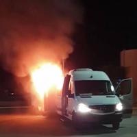 Kiégett a turnébuszuk, félbeszakította a koncertkört a Betraying The Martyrs
