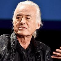 Új zenét ad ki jövőre Jimmy Page