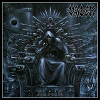 Vader – Empire (Nuclear Blast, 2016)