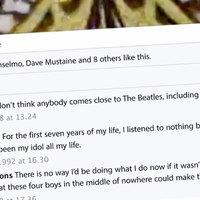 15 percnyi Facebook-rocktörténelem