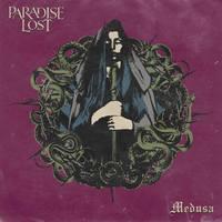 Paradise Lost - Medusa (Nuclear Blast, 2017)