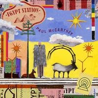Paul McCartney - Egypt Station (Capitol, 2018)