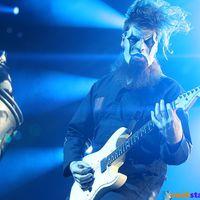 Már új dalokon agyal a Slipknot