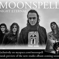Új Moonspell dalok