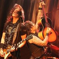 Első és egyben utolsó randi - Thin Lizzy, Run for Power @ PECSA Music Hall, 2012.11.13.