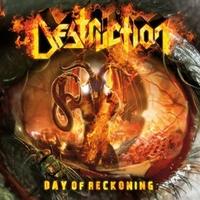 Destruction - Februárban lemez