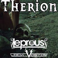 Szombaton Therion a PECSA-ban [KONCERTAJÁNLÓ]