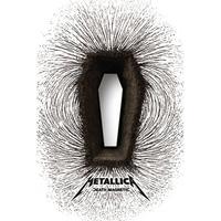 Metallica : publikus a Death Magnetic tracklistája