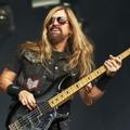Koncerten is bemutatkozott a Megadeth-be visszatért James LoMenzo