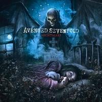 Avanged Sevenfold - Július végén jön az új lemez
