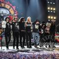 30 év után újra elővette a Guns N' Roses a Shadow Of Your Love-ot