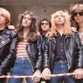 Ekképpen nyomta az Iron Maiden még az őskorban