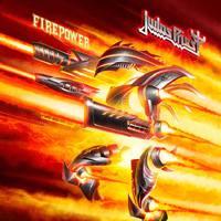 Judas Priest – Firepower (Epic Records/Sony, 2018)