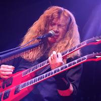 Sej! - Itt egy country-dal Dave Mustaine vendégszereplésével