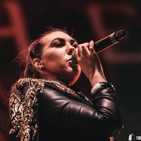 Angela Gossow újra énekel! - Az Amaranthe egyik dalába szállt be a volt Arch Enemy-frontasszony