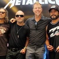 Augusztus elején debütál a Metallica 3D-s mozifilmje
