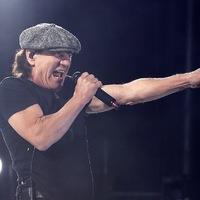 Lemondta amerikai turnéjának hátralévő állomásait az AC/DC