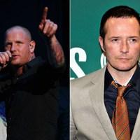 Corey Taylor is megemlékezett Scott Weiland egyik nagy nótáját énekelve