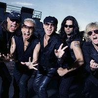 Scorpions – Halhatatlanok lettek