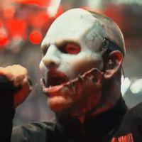 Slipknot - Koncertvideó a Custer című dalhoz
