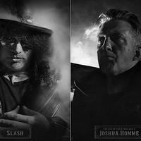 Slash és Josh Homme is szerepel minden idők leghangosabb némafilmjében