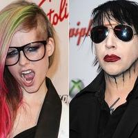 Bad Girl - Új Avril Lavigne-dal Marilyn Manson vendégszereplésével