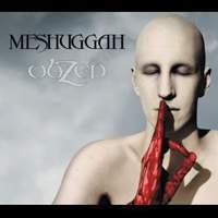 Monoton riff-orgia – Meshuggah : obZen
