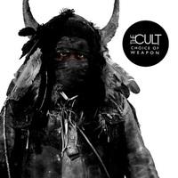The Cult - További infók az új lemezről