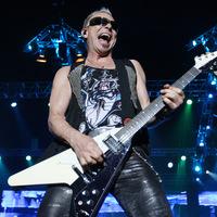 A Scorpions is játszik az idei Seerock Festival-on