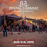 Újabb nevek az idei Brutal Assault Fesztiválra