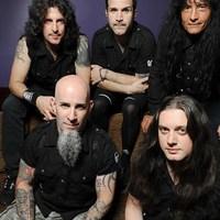 Scott Ian a készülő Anthrax albumról