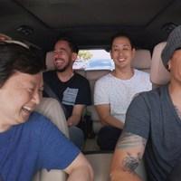 Nézd meg a Linkin Park teljes Carpool Karaokeját