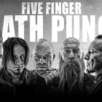 Új Five Finger Death Punch-album jön 2015-ben
