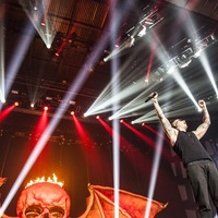 (show)business as usual: Avenged Sevenfold, Five Finger Death Punch @ Bécs, Stadthalle, 2013. 11. 22.