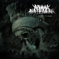 Anaal Nathrakh – A New Kind Of Horror (Metal Blade, 2018)