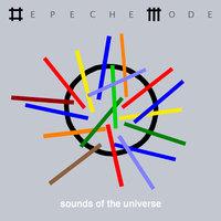 A szürke univerzum : Depeche Mode – Sounds Of The Universe