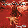 Albumsimogató: Children Of Bodom - Something Wild (1997, Spinefarm Records)
