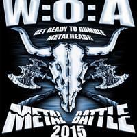 Wacken Metal Battle Hungary III. – Újra Magyarországon a világ legnagyobb metál tehetségkutatója