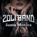 Zoli Band - Santa Monica (EDGE Records, 2019)