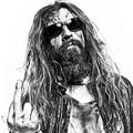 The Eternal Struggles of the Howling Man - Itt egy új dal Rob Zombie-tól