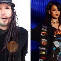 Így mixel Rihanna-t a Korn
