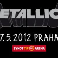 Nézd meg a Metallica prágai koncertjét!