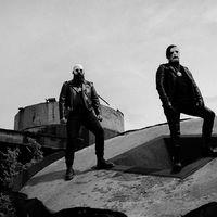Újra Budapesten a synthwave/death metal producer, GosT
