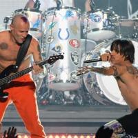 A Red Hot Chili Peppers 20 év után visszatér Budapestre szeptember 1-én!