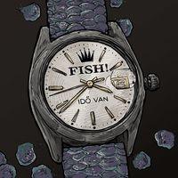 Idő van! – érkezik a Fish! zenekar legújabb albuma, itt egy új dal róla