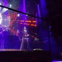 Amerikában is megfordult a Dio-hologram