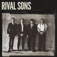 Júniusban érkezik a Rival Sons új albuma