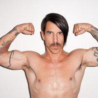 Kórházban a Red Hot Chili Peppers énekese
